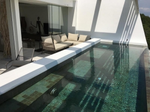 S1600: STUNNING KOH SAMUI VILLA FOR SALE WITH SEA VIEWS