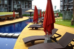 S1603: KOH SAMUI CONDO FOR RENT CLOSE TO THE BEACH