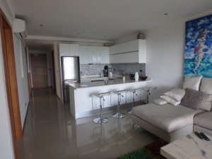 S1665: 2 BED KOH SAMUI CONDO FOR SALE WITH MESMERISING SEA VIEW