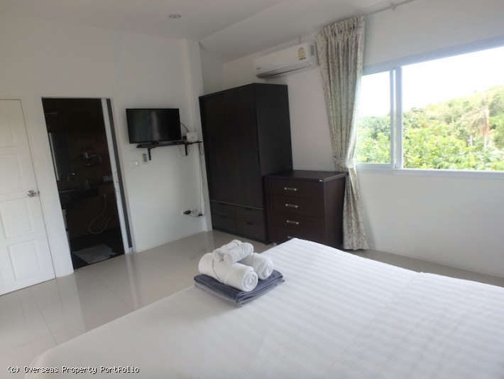 S1674: AFFORDABLE KOH SAMUI POOL VILLA FOR SALE