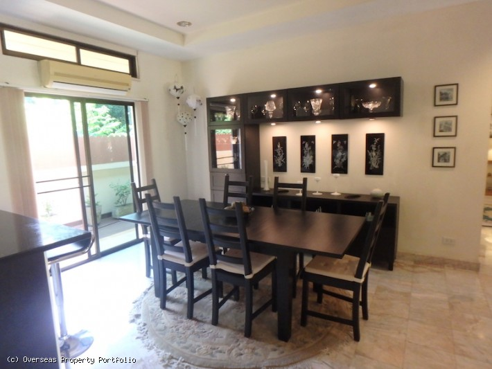 S1684: WELL PRESENTED KOH SAMUI VILLA NEAR THE BEACH FOR SALE