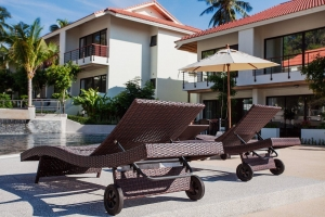 S1686: KOH SAMUI TOWNHOUSE FOR SALE IN GREAT LOCATION