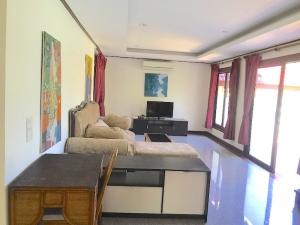 S1694: KOH SAMUI VILLA FOR RENT IN CENTRAL LOCATION