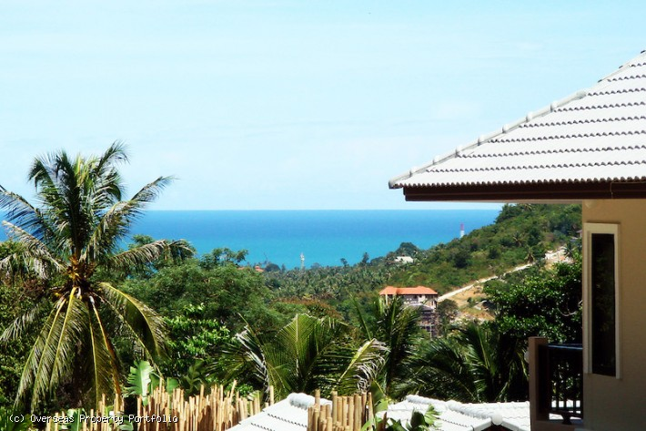 S1703: EXTENSIVE KOH SAMUI VILLA FOR SALE AND RENT