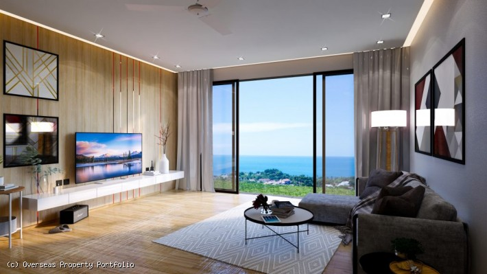 S1714: AFFORDABLE KOH SAMUI VILLAS FOR SALE