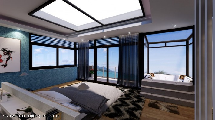 S1716: AFFORDABLE CONTEMPORARY KOH SAMUI VILLAS FOR SALE