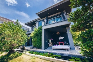 S1720: KOH SAMUI VILLA FOR RENT - CLOSE TO ISS SCHOOL