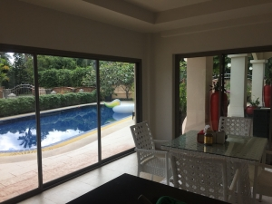 S1798: BEACHSIDE KOH SAMUI VILLA FOR SALE