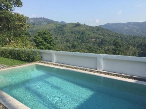 S1802: KOH SAMUI VILLA FOR IN SCENIC LOCATION