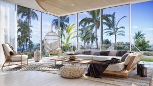 S1830: LUXURY KOH SAMUI VILLA FOR SALE WITH PANORAMIC VIEWS