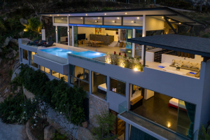 S1868: STUNNING LUXURY VILLA WITH PANORAMIC VIEWS FOR SALE
