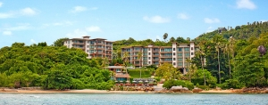 S1881: KOH SAMUI LUXURY CONDO WITH STUNNING VIEWS FOR SALE