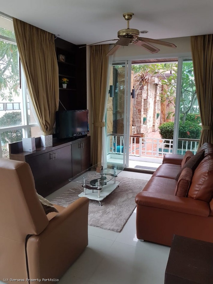 S672: KOH SAMUI APARTMENT FOR RENT IN QUIET AREA