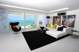 S982: KOH SAMUI RESORT FOR SALE 9 BED APARTMENT COMPLEX