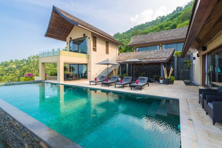 SAMUI VILLA FOR SALE & RENT