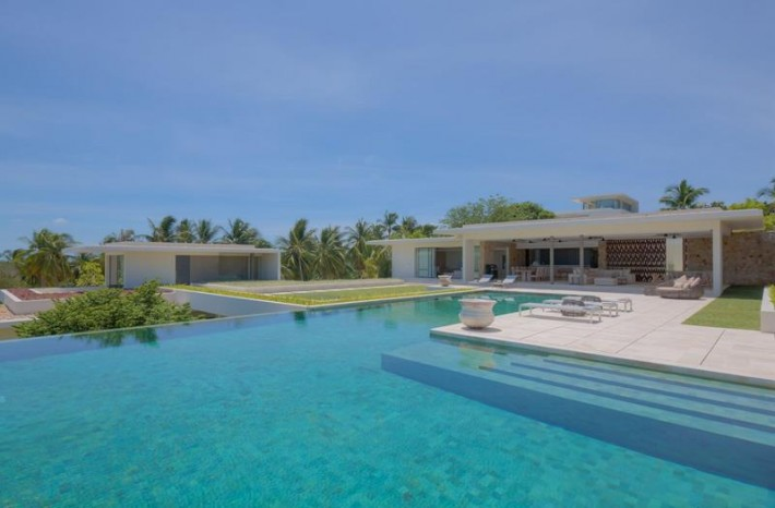 KOH SAMUI VILLAS - LUXURY LIFESTYLE