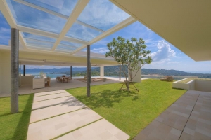 S611: LUXURY KOH SAMUI VILLA FOR SALE ON LUXURY MANAGED ESTATE