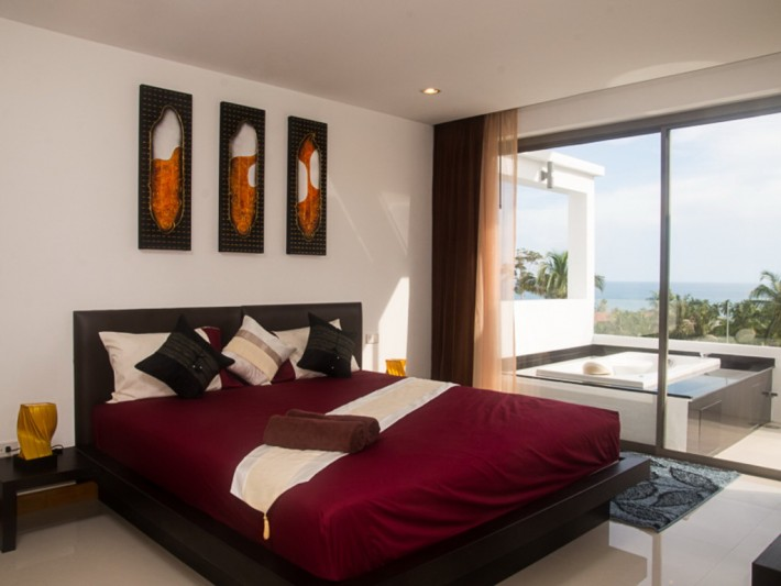 S996: SAMUI SEA VIEWS FOR RENT