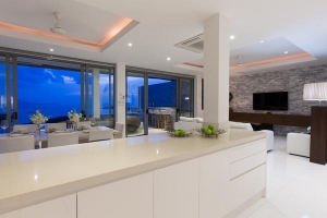 STUNNING SEA VIEW SAMUI VILLA