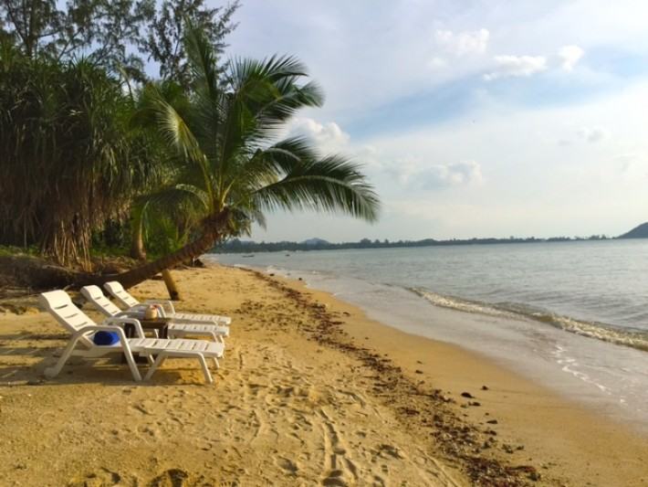 S1266: KOH SAMUI BEACH FRONT RESORT FOR SALE