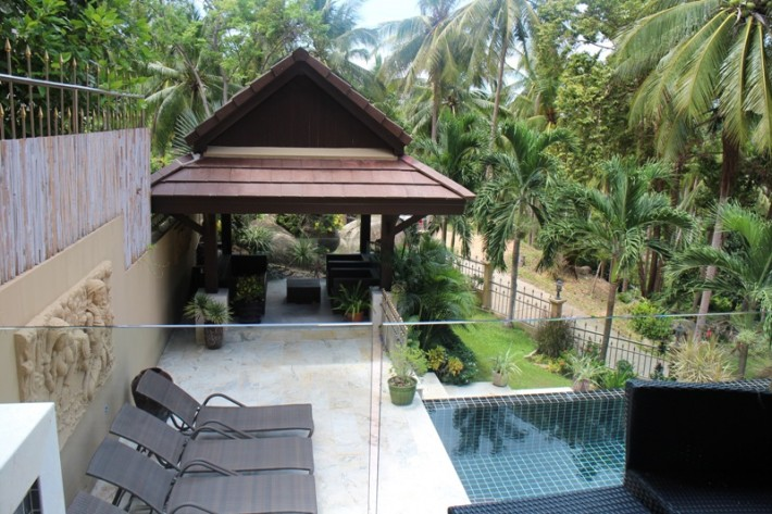 S328: IDEAL KOH SAMUI VILLA FOR SALE PERFECT FOR FAMILY HOME
