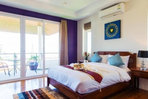 S1304: HILLSIDE KOH SAMUI TOWNHOUSE FOR SALE