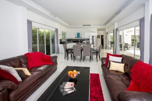 S1321: KOH SAMUI PROPERTY - NEAR THE BEACH