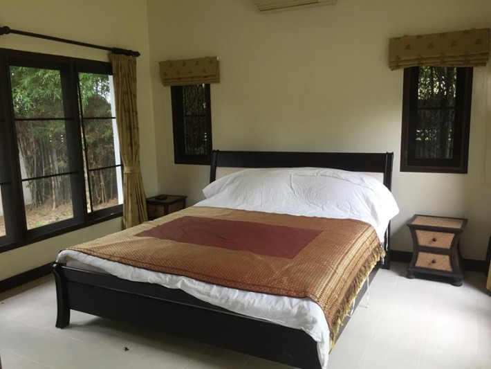 THAILAND PROPERTY - 3 PAVILIONS / 5 BEDROOMS