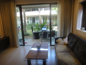 S1029: CONDO FOR SALE & RENT 200 METERS TO THE BEACH