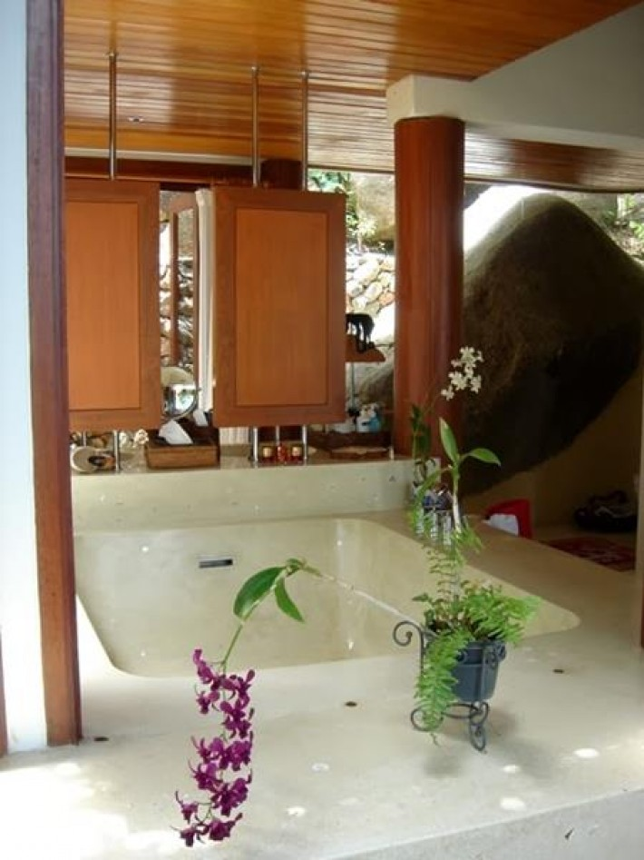 KOH SAMUI VILLAS - ENCHANTING VILLA WITH PANORAMIC VIEWS