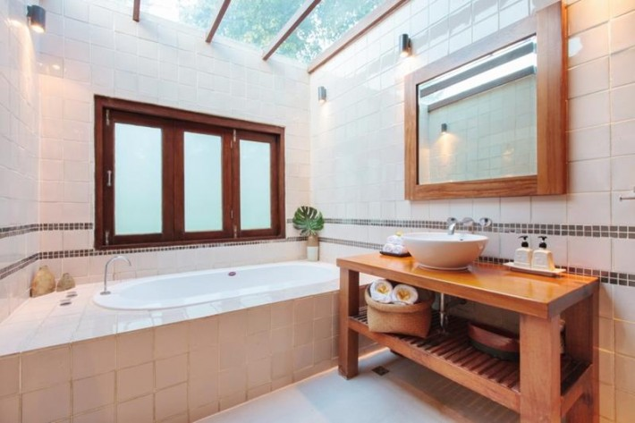 S1273: STUNNING KOH SAMUI VILLA FOR SALE IN A QUIET LOCATION