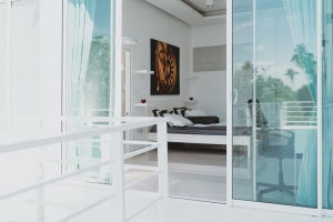 S1433: KOH SAMUI SEA VIEW VILLA FOR SALE OR RENT