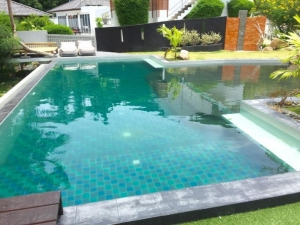 S1176: MODERN SEA VIEW KOH SAMUI INVESTMENT PROPERTY FOR SALE & RENT