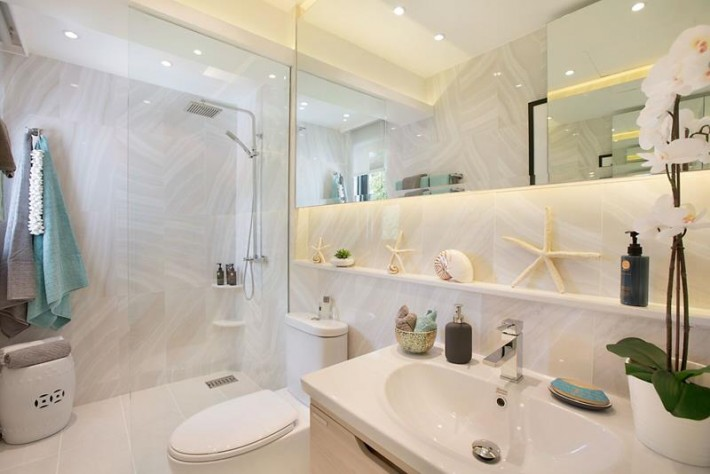 S1455: BEACHSIDE KOH SAMUI VILLA FOR SALE