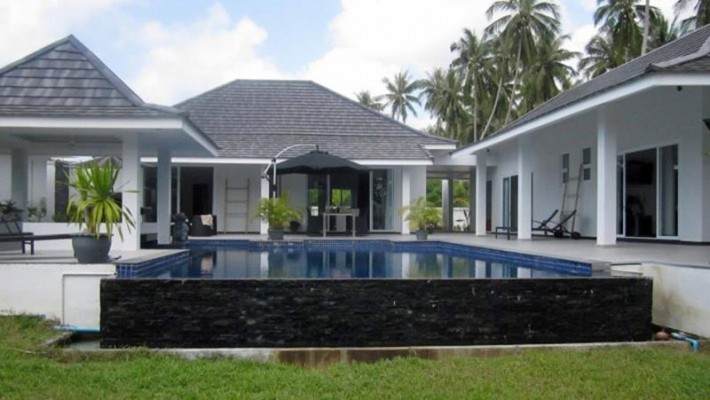 TWO VILLAS FOR INVESTMENT