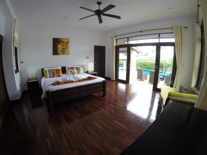 S1229: 1 to 12 MONTH SAMUI RENTAL
